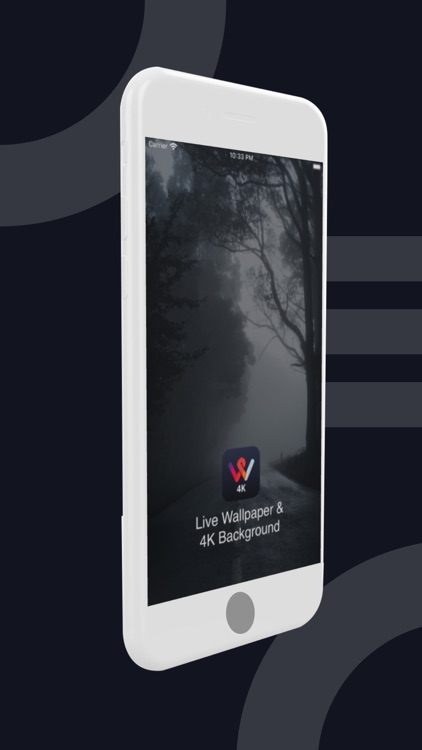Live Wallpaper & 4K Background
