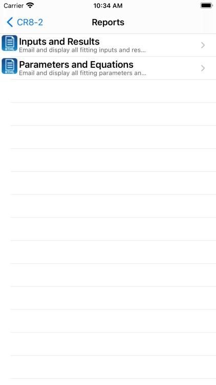 ASHRAE Duct Fitting Database screenshot-9