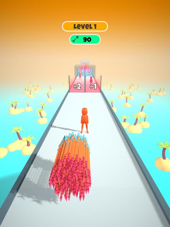Arrow Fest screenshot 8