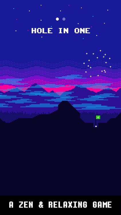 Golf Odyssey screenshot-0