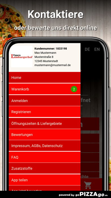 Limburgerhof Limburgerhof screenshot 3