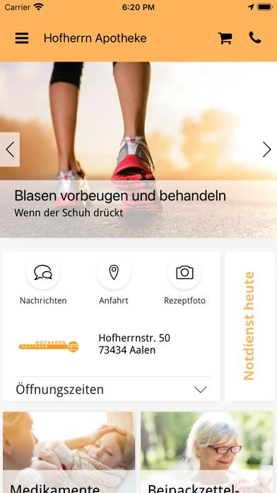 apobenz, Andrea Benz screenshot 2