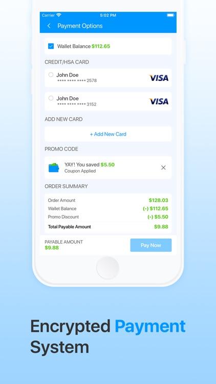 RxValet - Best Retail Price screenshot-5