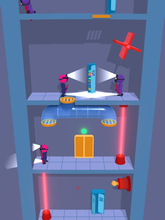 Particle Escape screenshot 13