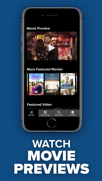My UPtv Movies screenshot-3