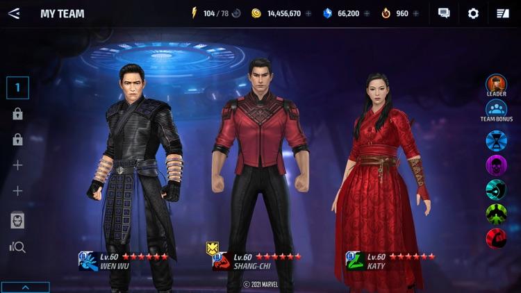 漫威 : 未来之战 screenshot-5