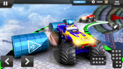 Mega Ramp Ultimate Car Stunts紹介画像4