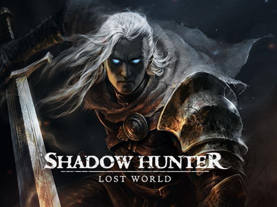 Shadow Hunter: Lost Worlds screenshot 11