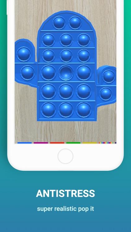 Pop it fidget toys - popit screenshot-3