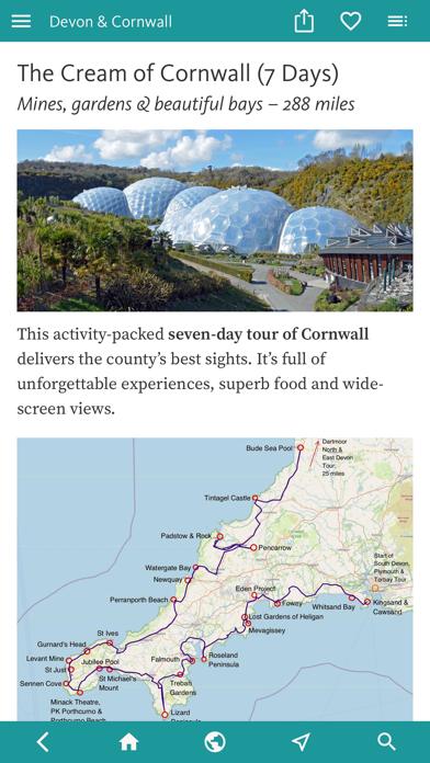Devon & Cornwall's Best screenshot 3
