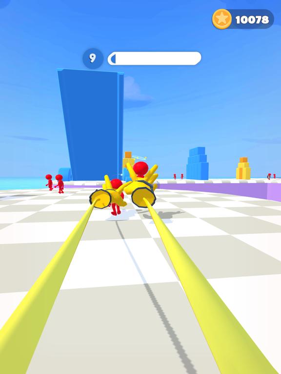 Hand Fighter 3D screenshot 11