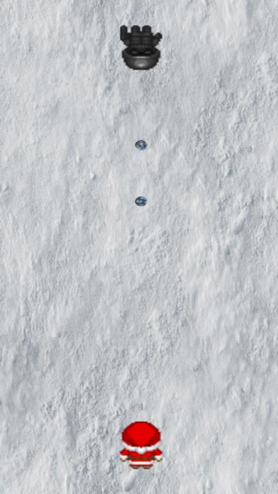 SnowBallFight screenshot 3