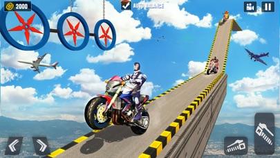スーパーヒーローGTバイクレーシングスタント紹介画像7