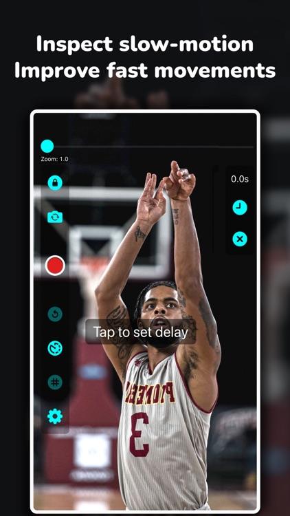 Video Delay Instant Replay Pro screenshot-3