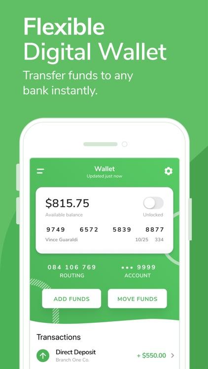 Branch: No Wait Pay. screenshot-4