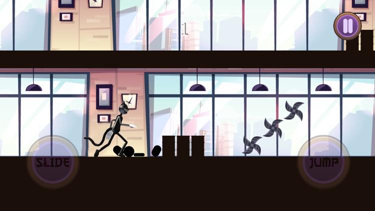 Cartoon Cat OF FNF MOD screenshot-5