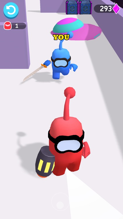 Alien Kill screenshot-3