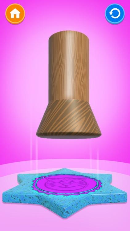 pop it: fidget toys 3D squishy screenshot-3