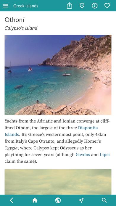 Greek Islands screenshot 7