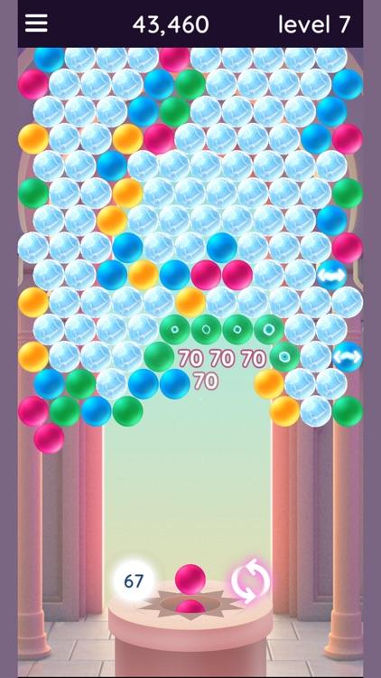 Bubble Shooter by Arkadium screenshot-7