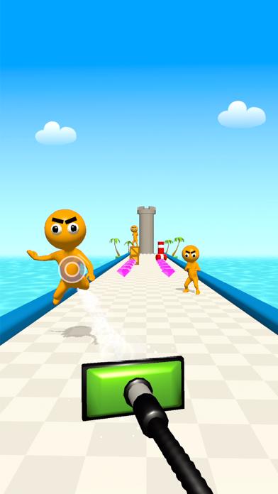 Super Sucker 3D screenshot 1