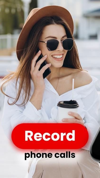 Call Recorder App: RecMyCalls screenshot-7