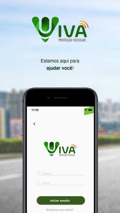Viva Proteção Veicular screenshot 1