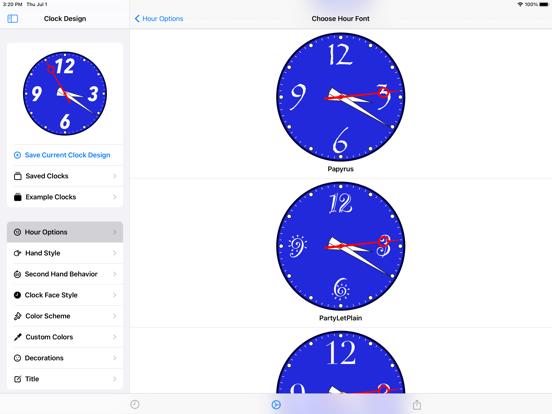 Clock Tinkerer screenshot 12