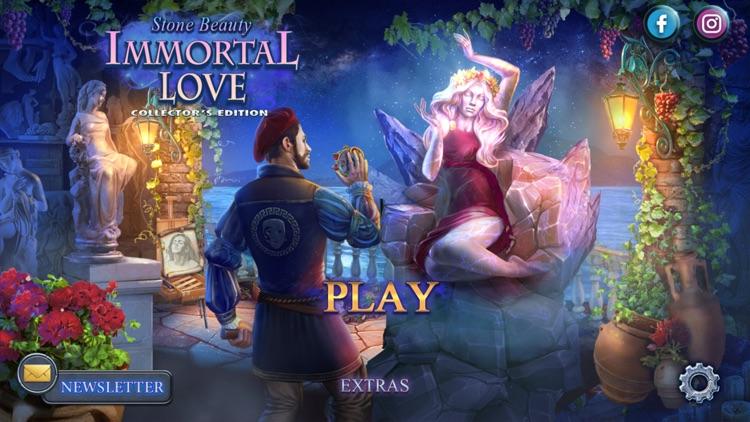 Immortal Love: Stone Beauty screenshot-4
