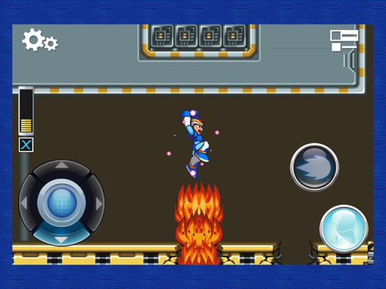 ロックマンXのおすすめ画像4
