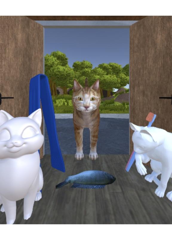 脱出ゲーム Cats' House 猫の家のおすすめ画像6
