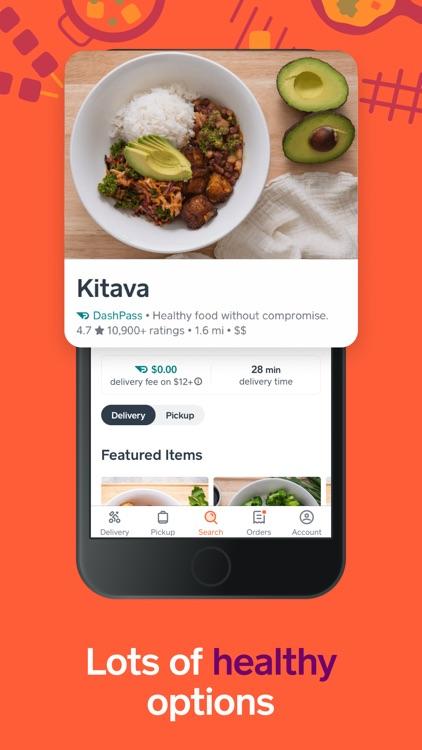 Caviar - Order Food Delivery screenshot-9