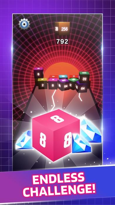 FF Diamonds Cube: Brain Puzzle screenshot 2