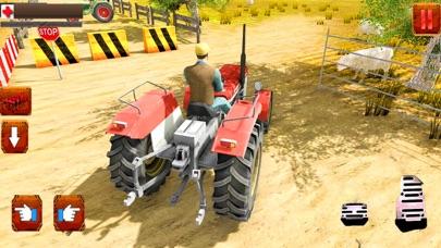 米国 収穫 農業 シミュレーター紹介画像3