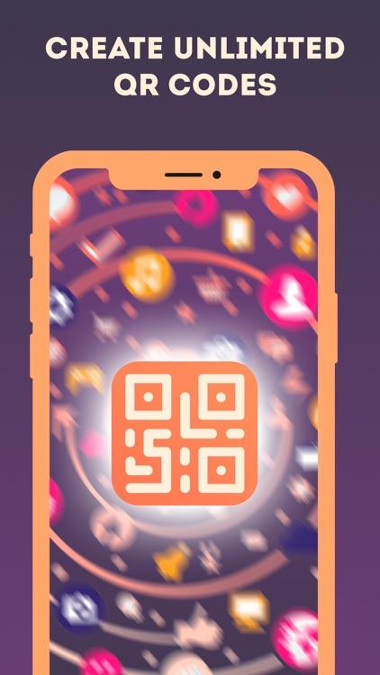 QScaN - QR & Barcode Scanner screenshot-3