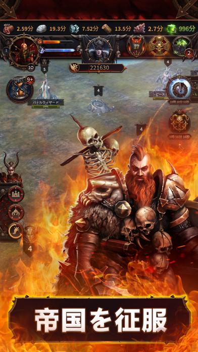 Warhammer: Chaos & Conquestのおすすめ画像2