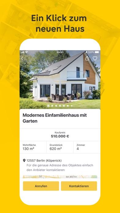 immowelt - ImmobiliensucheScreenshot von 9