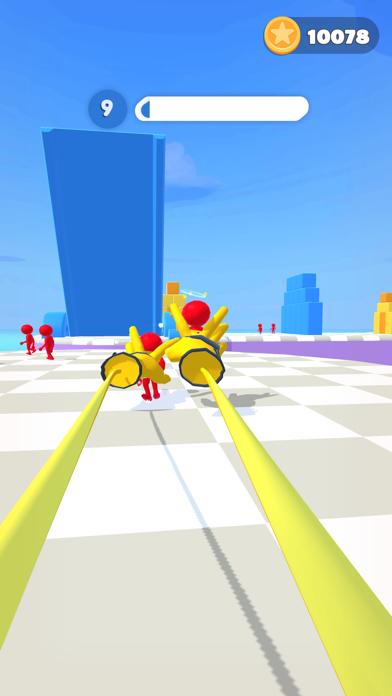 Hand Fighter 3D screenshot 6