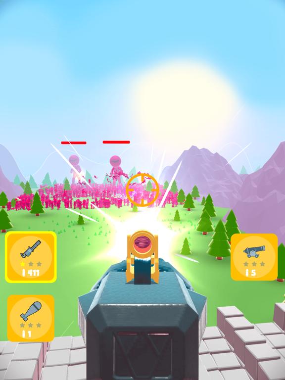 Crowd Defense screenshot 9