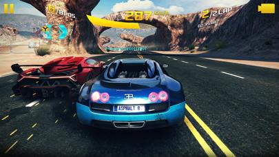 Asphalt 8: Airborne+ screenshot 5