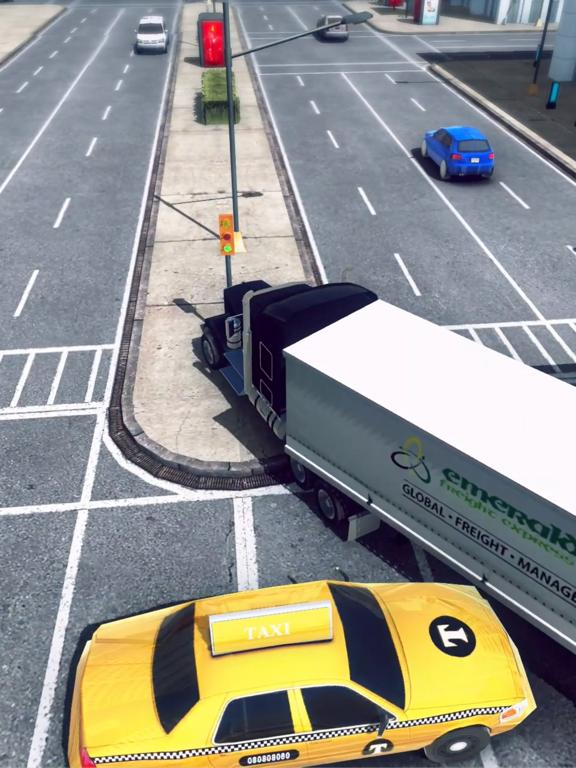 Truck it 3D screenshot 9