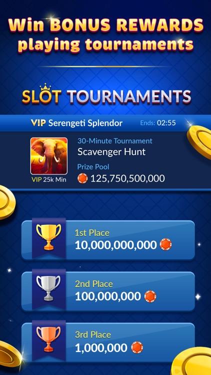 Big Fish Casino: Big Win Slots screenshot-6