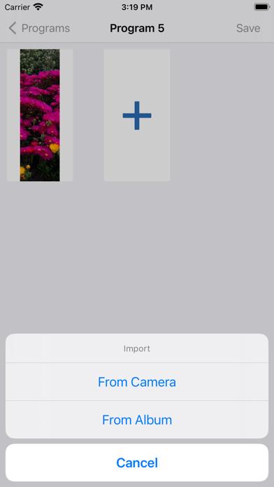 ezPoster screenshot 6