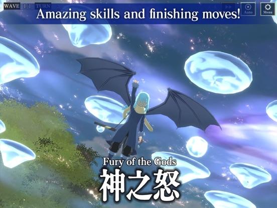SLIME - ISEKAI Memories screenshot 17