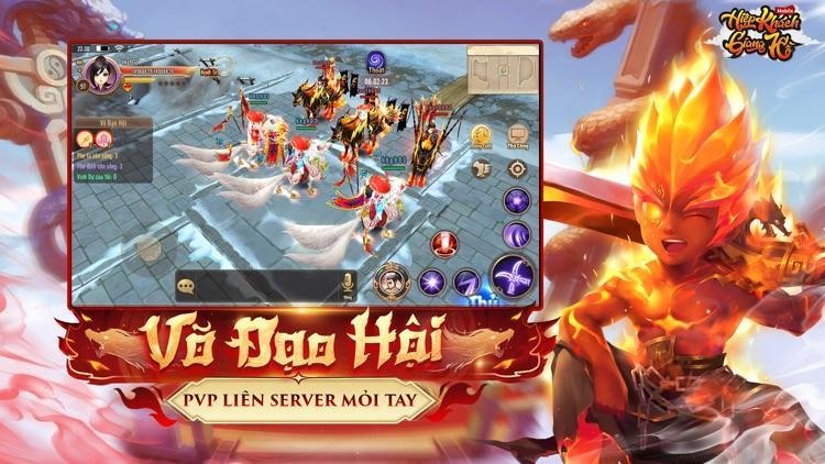 Hiệp Khách Giang Hồ screenshot-3