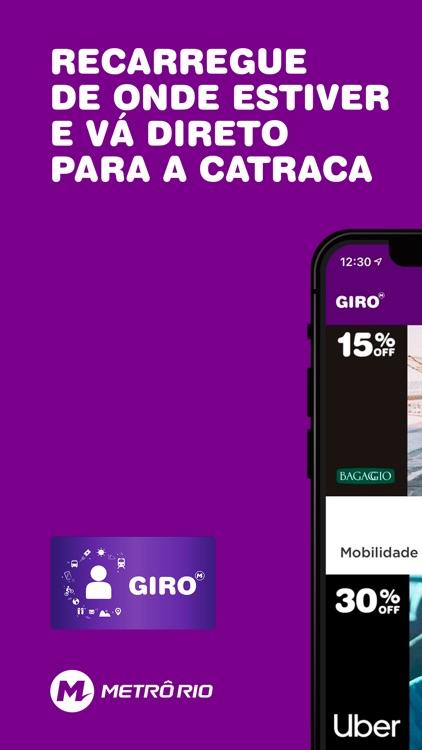 Giro MetrôRio