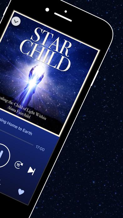 Star Child - Healing the Light screenshot 7