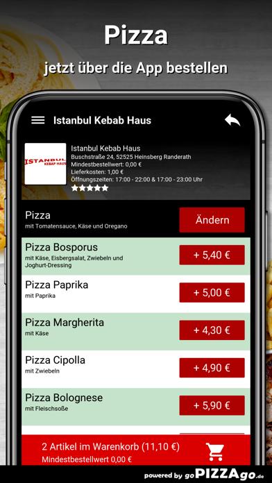 Istanbul Heinsberg Randerath screenshot 5