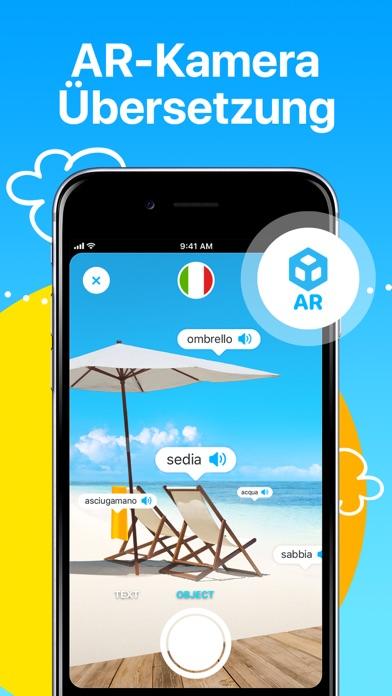 Dialog - Sprache übersetzenScreenshot von 7