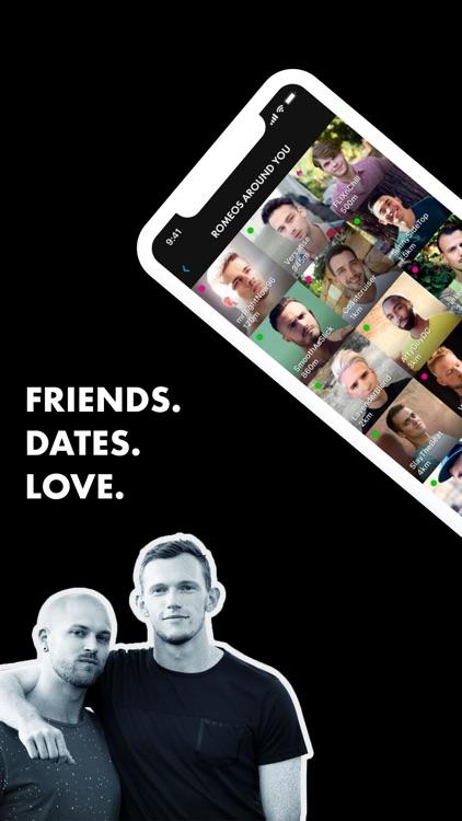 ROMEO - Gay Dating & Chat